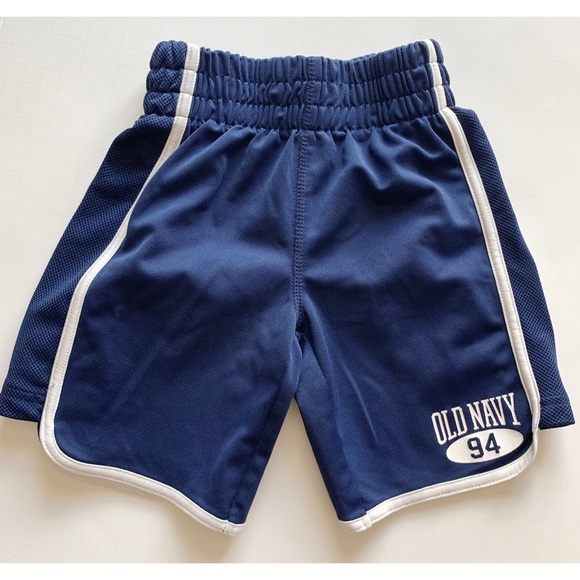 Old Navy Other - Boys- Navy Blue casual shorts
